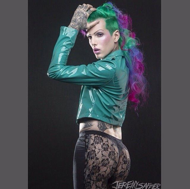 jeffree star sexy ass