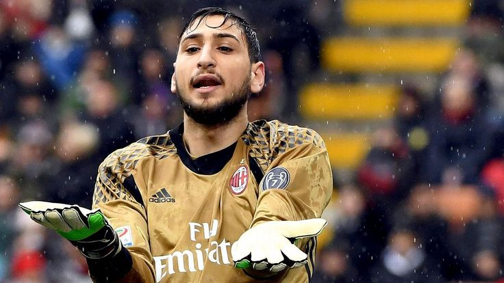Gianluigi Donnarumma should extend contract at AC Milan - Christian Abbiati