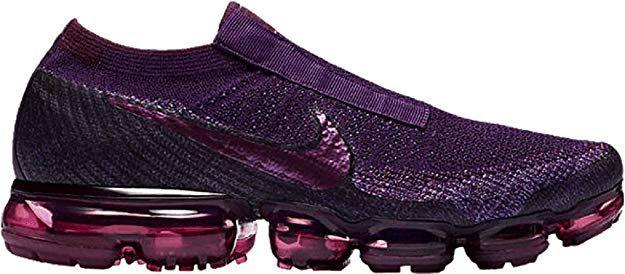 19cb9d2af24c3 NIKE Air Vapormax Flyknit ID Men s Running Shoes (10.5) Night Purple ...
