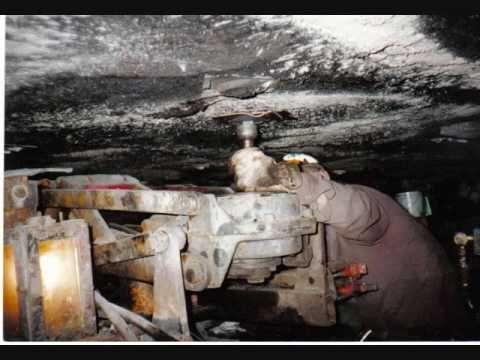 Coal Miners of Eastern Kentucky, Harlan, Kentucky coal miners