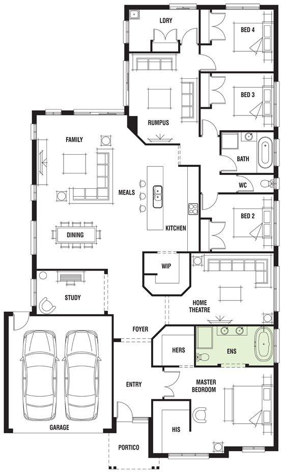 15 Best Our House Porter Davis Dunedin 29 Images On