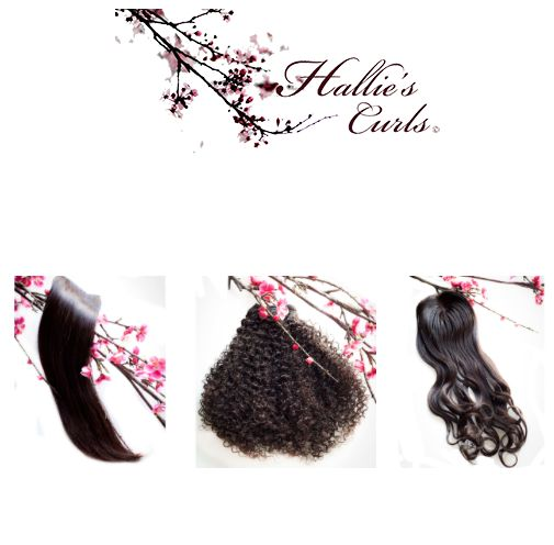 Human Hair Extensions is multiplicity of shades, lengths and textures for weaving. We suggest this gorgeous textured hair be worn in its curly state. Natural Human Hair Extensions are made of 100% high quality human hair with a silky, smooth texture etc. For more details: http://halliescurls.com/spiral-curly-creoly-curly-human-hair-extensions.html