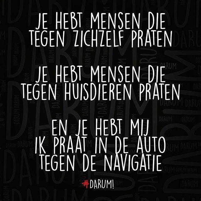 #darum - TAG EEN VAN DEZE MENSEN