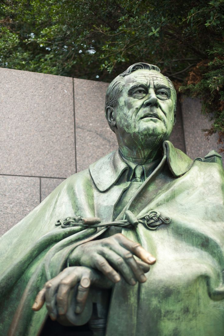 Franklin Delano Roosevelt Memorial in Washington DC. This world is really awesome. The woman who make our chocolate think you're awesome, too. Try some Peruvian Chocolate today! http://www.amazon.com/gp/product/B00725K254