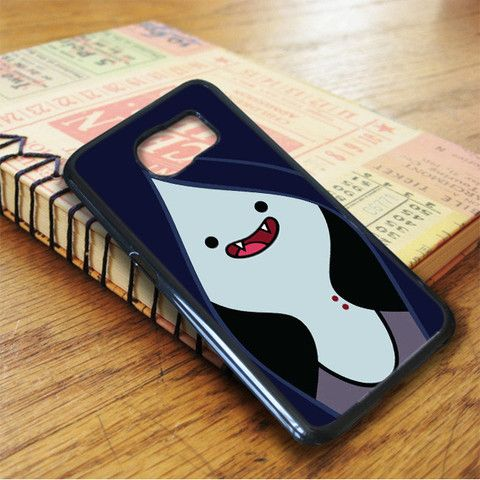Marceline Vampire Girl Adventure Time Samsung Galaxy S7 Case
