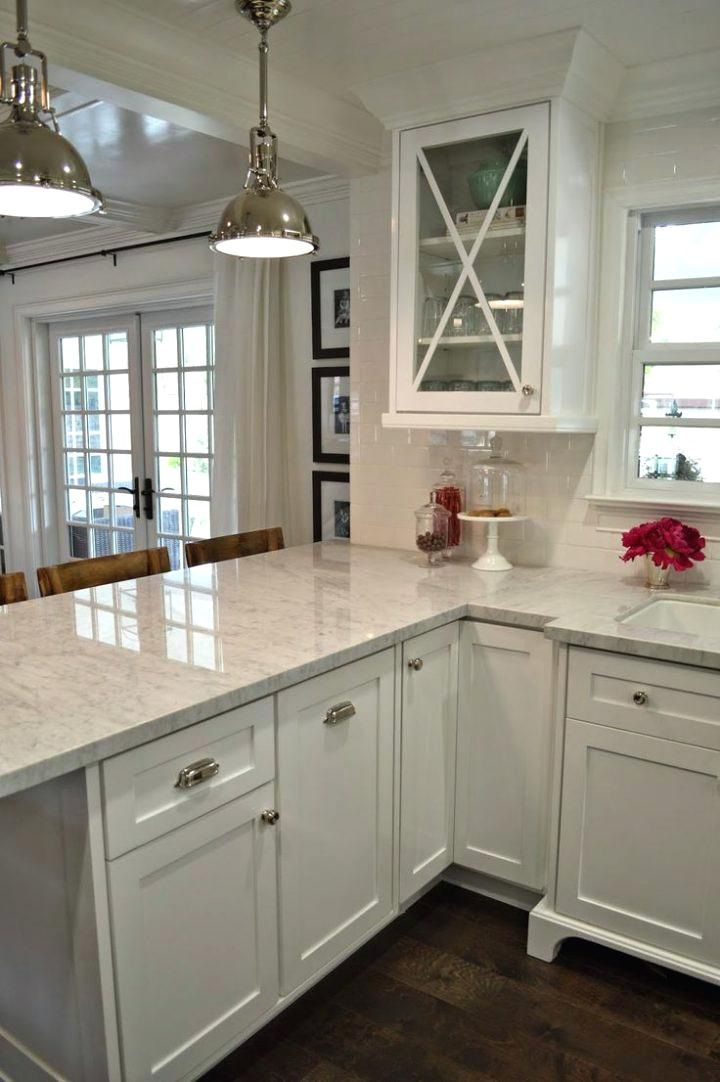 How Much Does A New Small Kitchen Cost