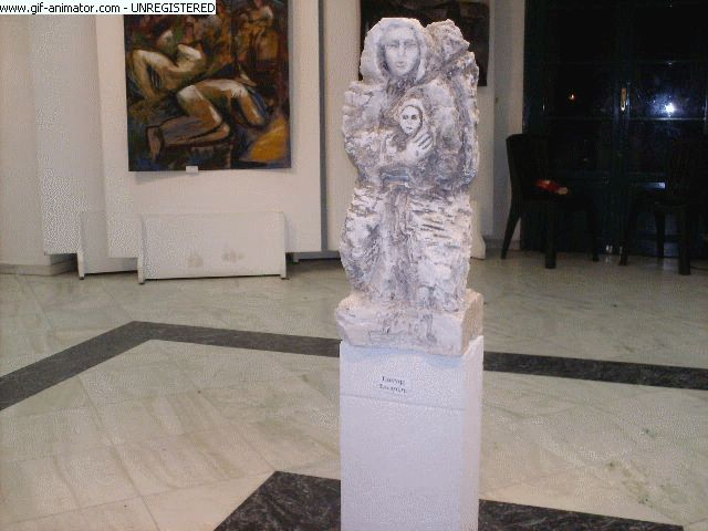 ART POLITISMOS τεχνες: εικαστικη εκθεση