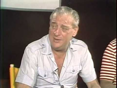 Rodney Dangerfield Chevy Chase Bill Murray Ted Knight Caddy Shack 1980 - YouTube