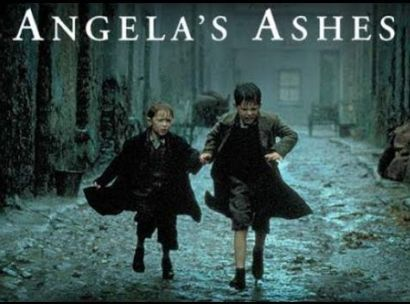 an analysis of angela s ashes by Angela's ashes: a memoir is a 1996 memoir by the irish-american author frank mccourt, with various anecdotes and stories of his childhood it details his very early.