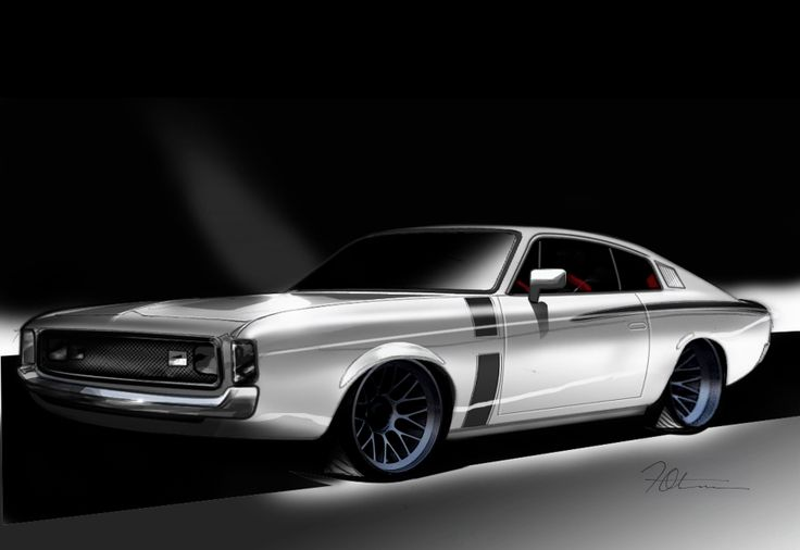 Valiant Charger