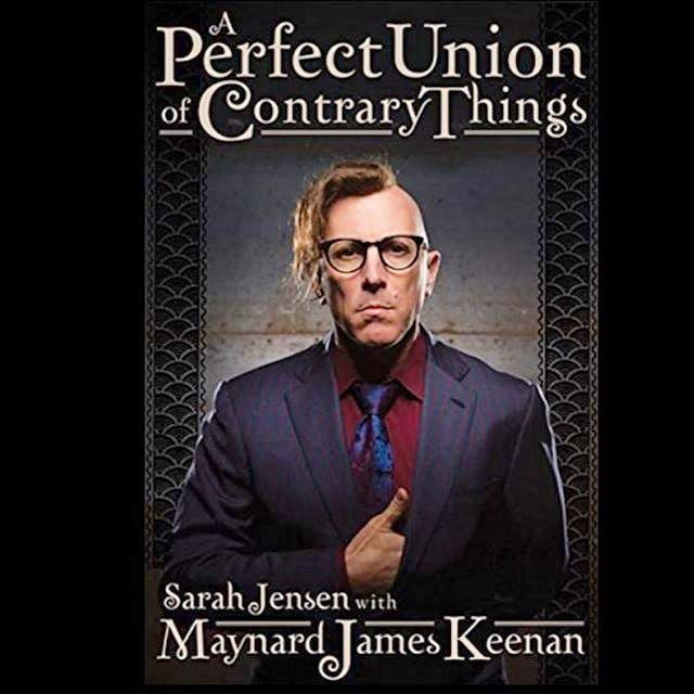 Here is the authorized biography of the one and only Maynard James Keenan. The book traces Keenan's journey from his Midwest childhood to his years in the Army to his time in art school from his stint at a Boston pet shop to his place in the international spotlight and his influence on contemporary music and regional winemaking. A comprehensive portrayal of a versatile and dedicated artist A Perfect Union of Contrary Things pays homage to the people and places that shaped the man and his…