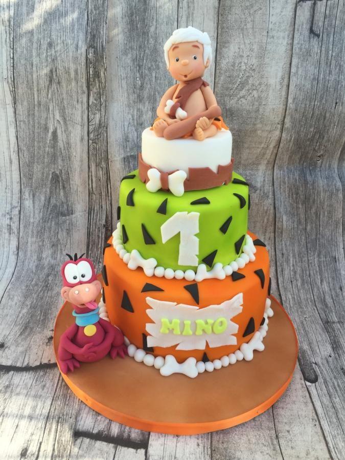Bam Bam Cake - Cake by Indira's Sugarcakes