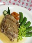 簡単...骨付き豚すね肉の 激うまスープ by まっちぇいす [クックパッド] 簡単おいしいみんなのレシピが274万品