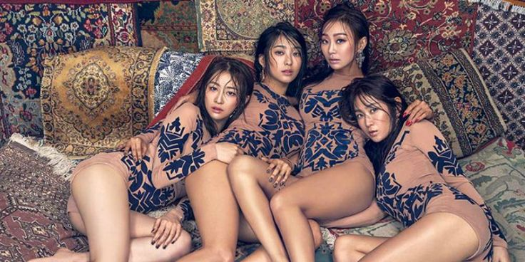 SISTAR to film new music video in Macau http://www.allkpop.com/article/2017/05/sistar-to-film-new-music-video-in-macau