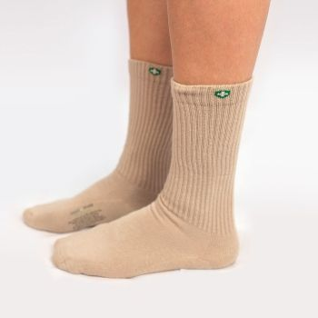 Insect Shield Crew Sock - 2-Pair Pack