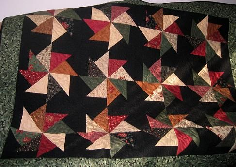 1000 Images About Quilts 4 Patch Posey And Stack And