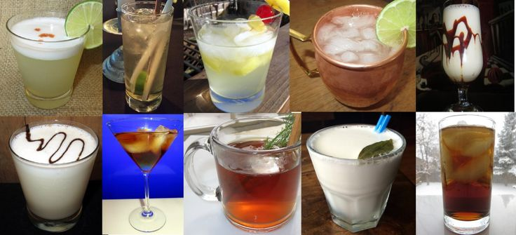 World of Pisco... A short guide with 10 Pisco Recipes...https://www.southamericatotheworld.com/south-america-food-blog-living-peru-chile-argentina-yanira-k-wise-james-m-wise/category/south-america-blog/