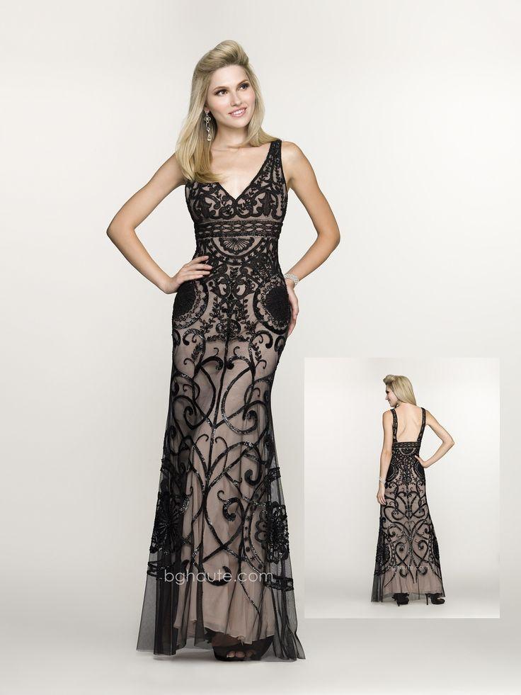 78 best bg haute springprom 2014 long dresses images on