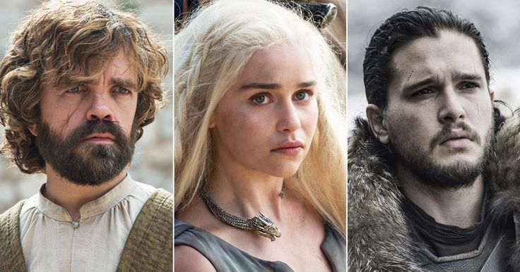Game of Thrones Season 7 Cast, News, Theories, Rumors