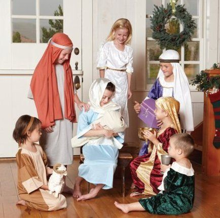 Biblical Christmas Plays