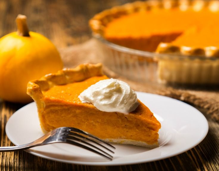 My Favorite Pumpkin Pie Recipe And Tips For Preserving Pumpkin ~