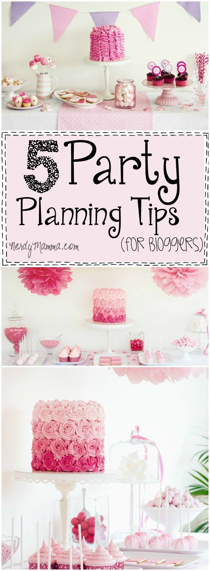85 best Party Planning Tips Ideas images on Pinterest Party