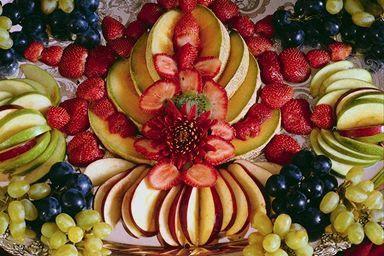 makanan untuk meningkatkan kesuburan anda