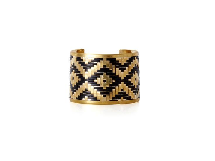 Textured Tribal CuffTribal Cuffs Gold, Bangles Tribal, Texture Cuffs, Style Accessories, Jewelry, Accesories, Tribal Cuffs Would, Texture Tribal, Accessorizing