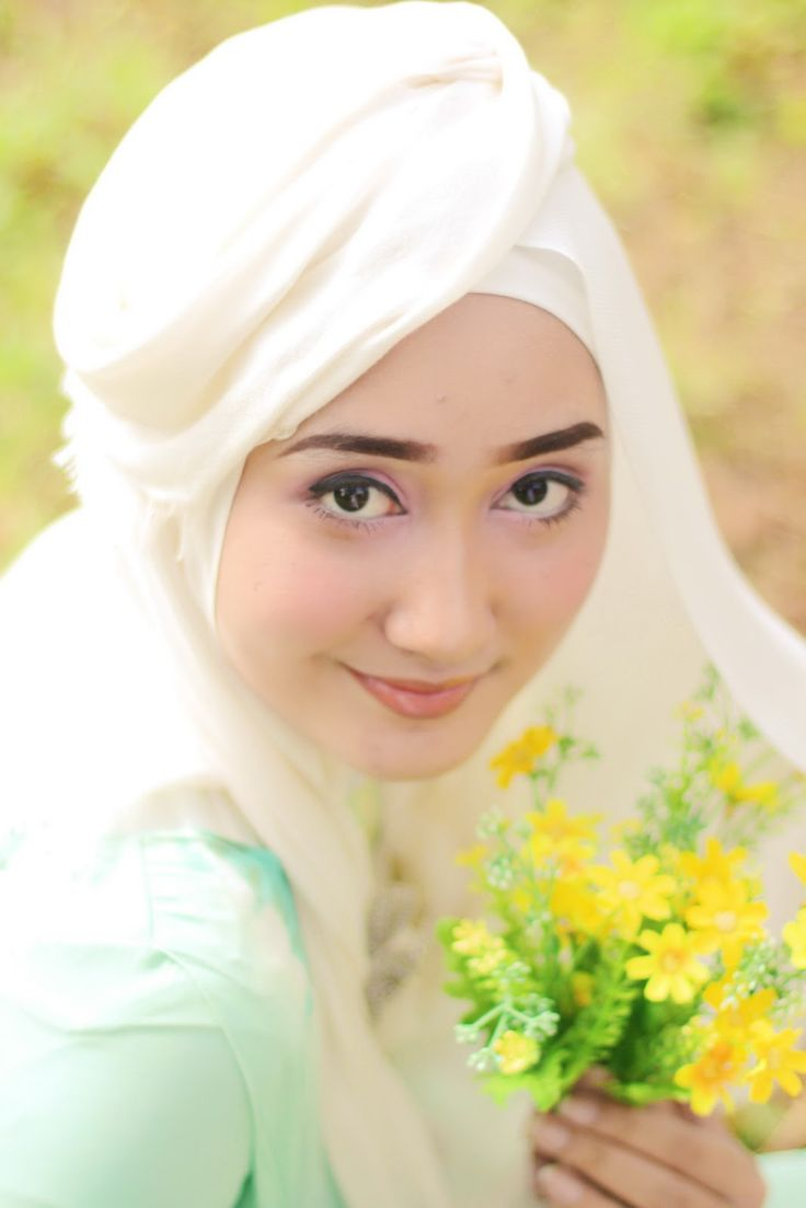 The Lily of The Valley - Dian Pelangi