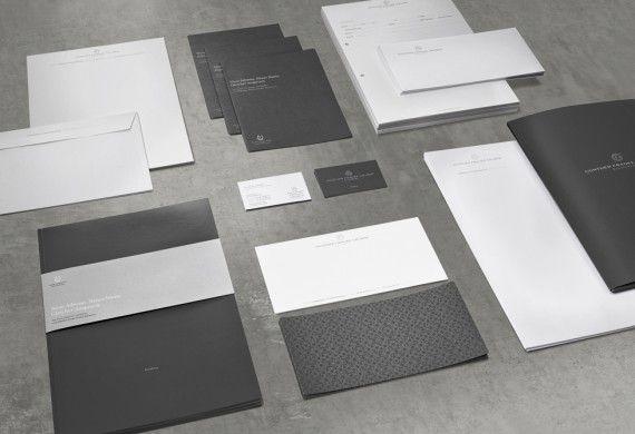 Corporate Design Beispiele (1)