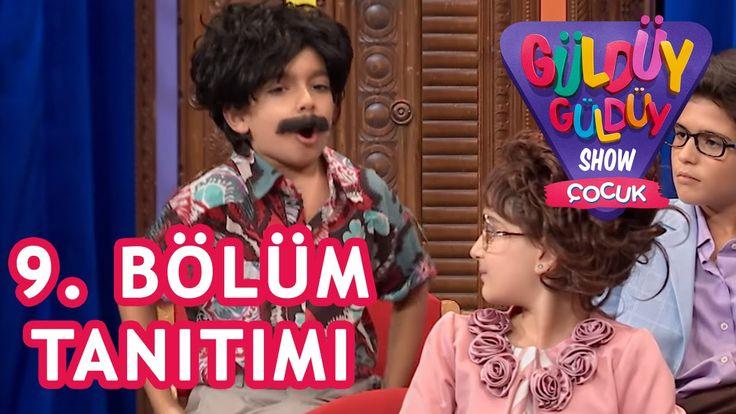 ✿ ❤ Perihan ❤ ✿ KOMEDİ :) Güldüy Güldüy Show Çocuk  9. Bölüm Tanıtımı