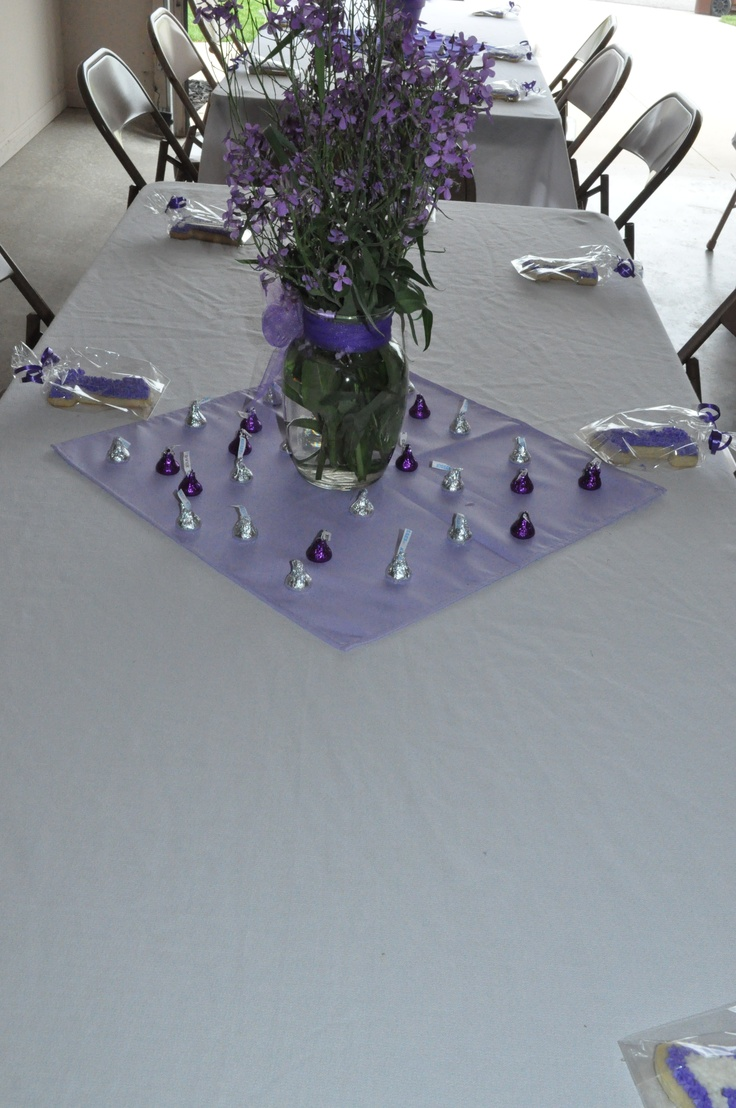 84 Best Images About Party Ideas 50 Shades Of Purple On