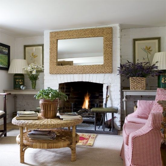 Simple Living Room Decorating Ideas: 1000+ Ideas About Cosy Living Rooms On Pinterest