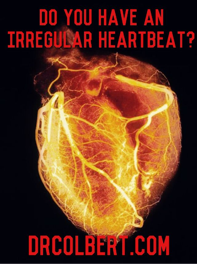 An irregular heart beat may indicate a magnesium deficiency. High blood pressure…