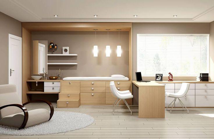 O top Grupo Homa, com expertise em móveis planejados sob medida, decoração de interiores, reformas, arquitetura e engenharia, acaba de se aliar ao site L&L.