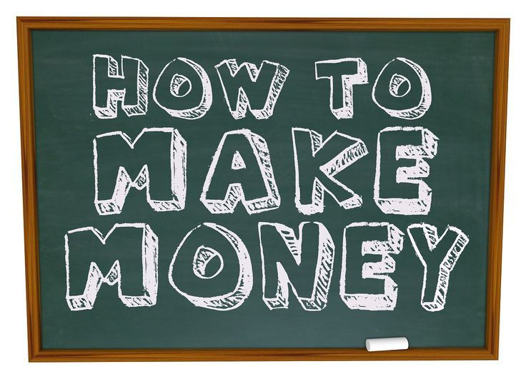 How To Make Real Money!