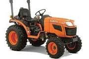 KUBOTA TRACTOR L SERIES PARTS MANUAL CATALOGUE LIST