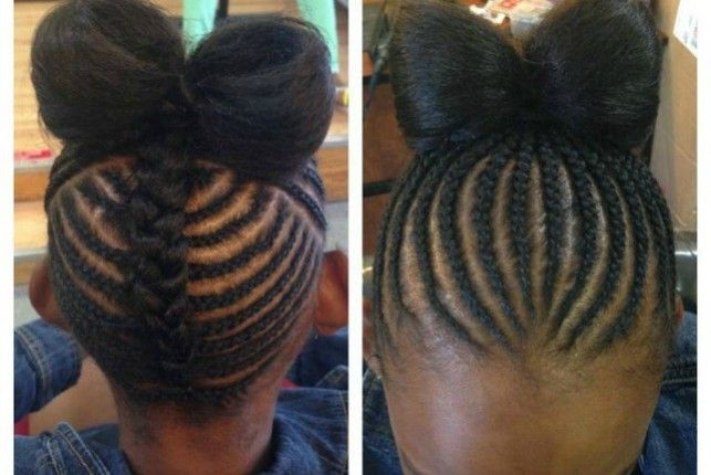 Cute Hairstyles For Black Peoples Hair : Best images about natural hairstyles on