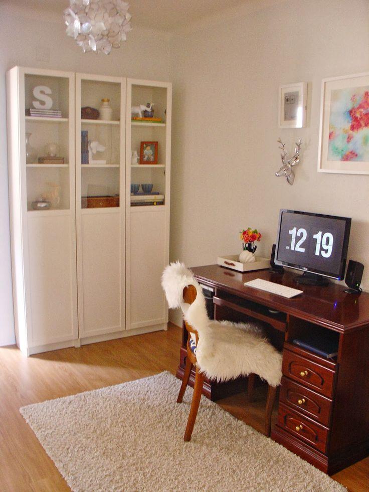 estantes Billy, Ikea