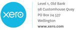 I'm am becoming a partner with Xero.com which is an online accounting system. Looks pretty cool.