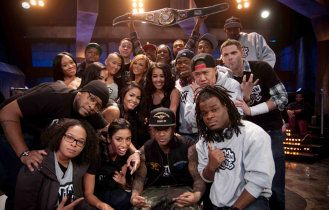 25 Best Ideas About Wild N Out On Pinterest Router For