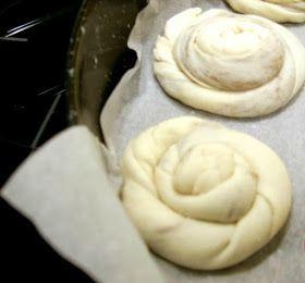 ΜΑΓΕΙΡΙΚΗ ΚΑΙ ΣΥΝΤΑΓΕΣ: Ταχινοπιτάκια νόστιμο & εύκολο σνακ !!!