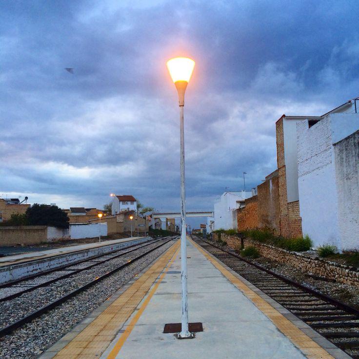 Días con una luz especial @Lourdes Pozo