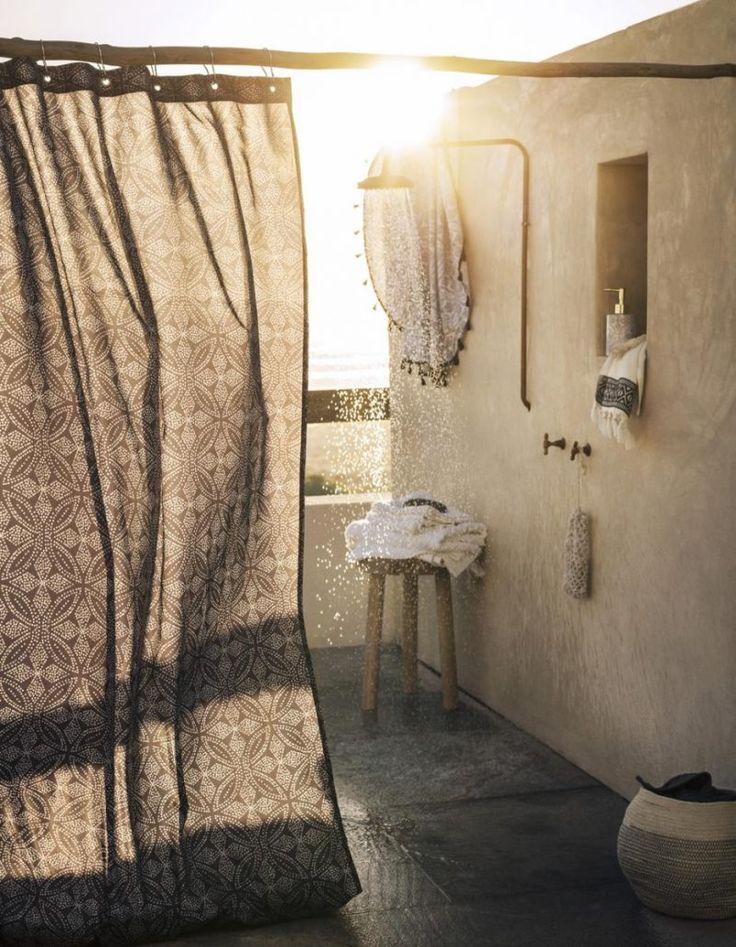 102 best Salle de bain images on Pinterest | Room, Bathroom ideas ...