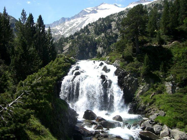 Aiguallut   Excursiones por Huesca