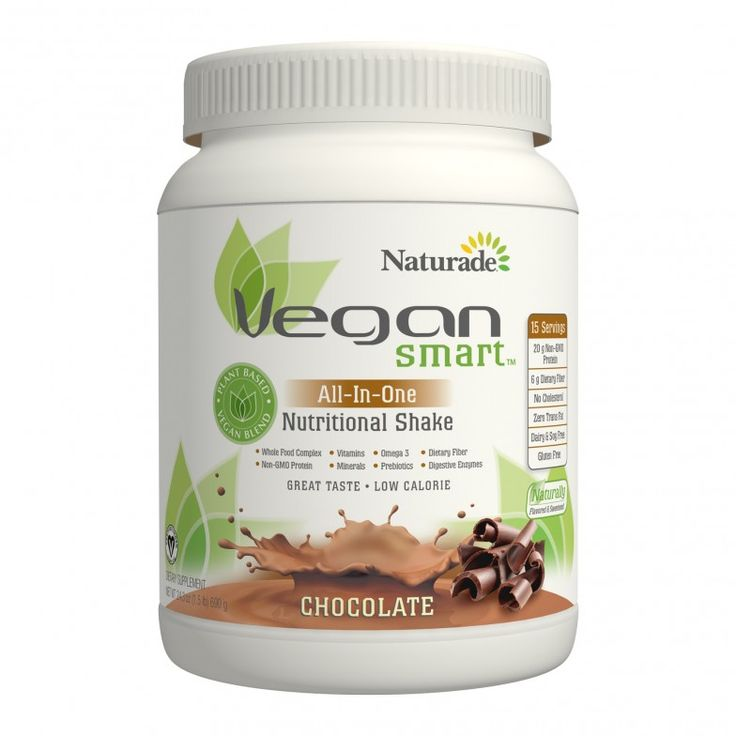 All-In-One Nutritional Shake for Optimal Health* Everything you need in just one serving: 20g Non-GMO Protein 6g Dietary Fiber No Cholesterol Zero Trans Fat Dairy & Soy Free Gluten Free Whole Food Complex Vitamins & Minerals Omega 3 Prebiotics Digestive Enzymes
