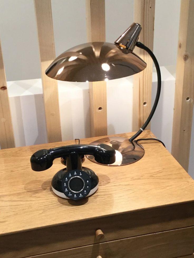 les 25 meilleures id es de la cat gorie telephone retro sans fil sur pinterest telephone. Black Bedroom Furniture Sets. Home Design Ideas