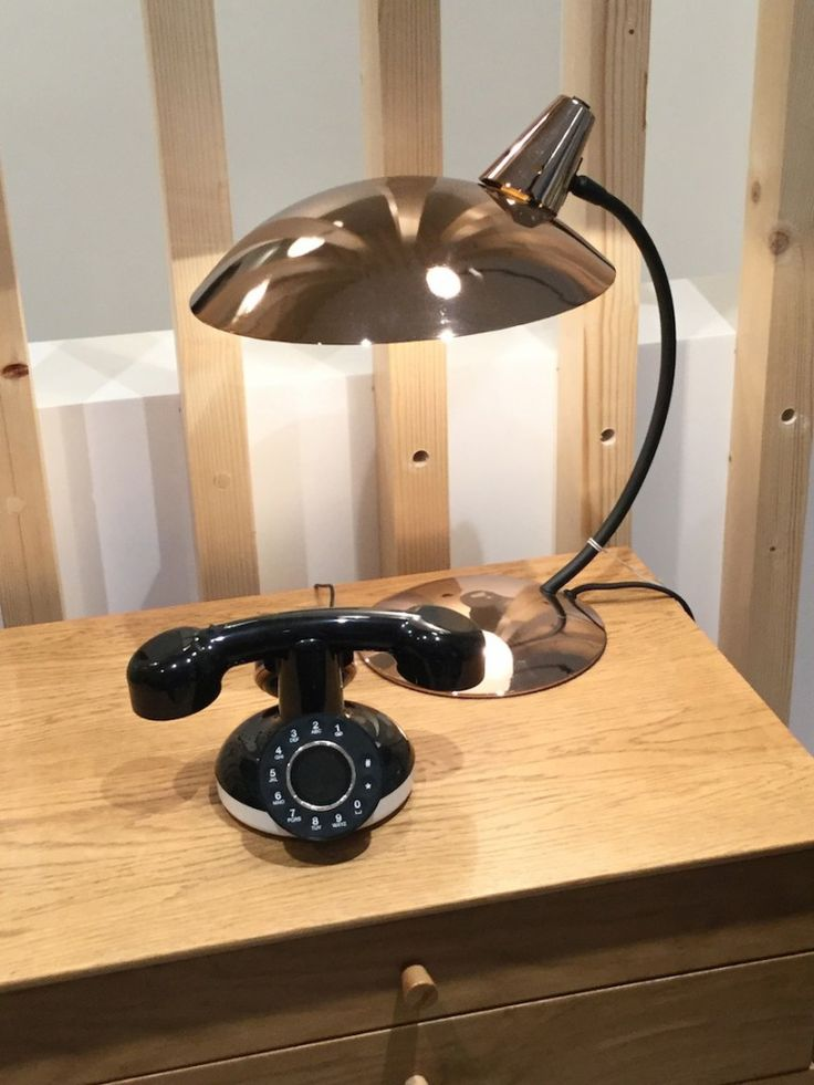 telephone-sans-fil-deco-neo-retro - Le blog deco de MLC