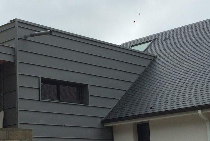 17 meilleures id es propos de toiture sur pinterest renovation facade prix toiture et caue. Black Bedroom Furniture Sets. Home Design Ideas
