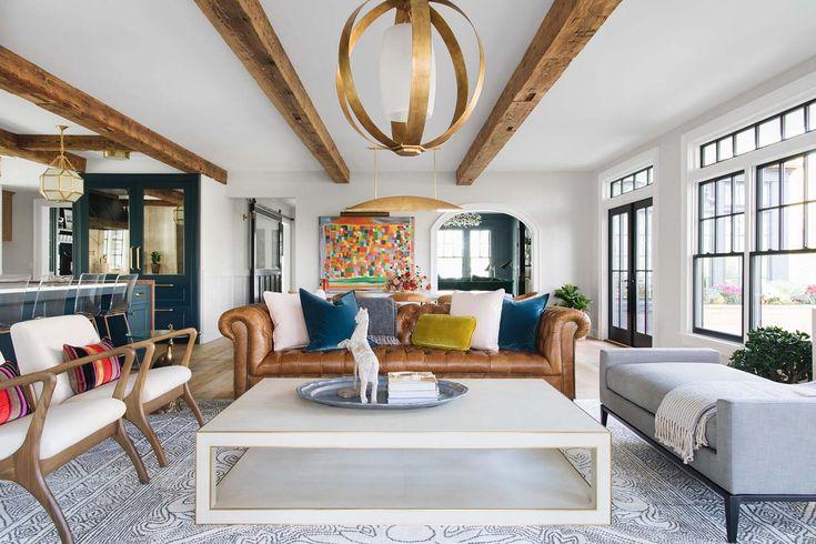 Delightful modern farmhouse style home nestled in East Grand Rapids
